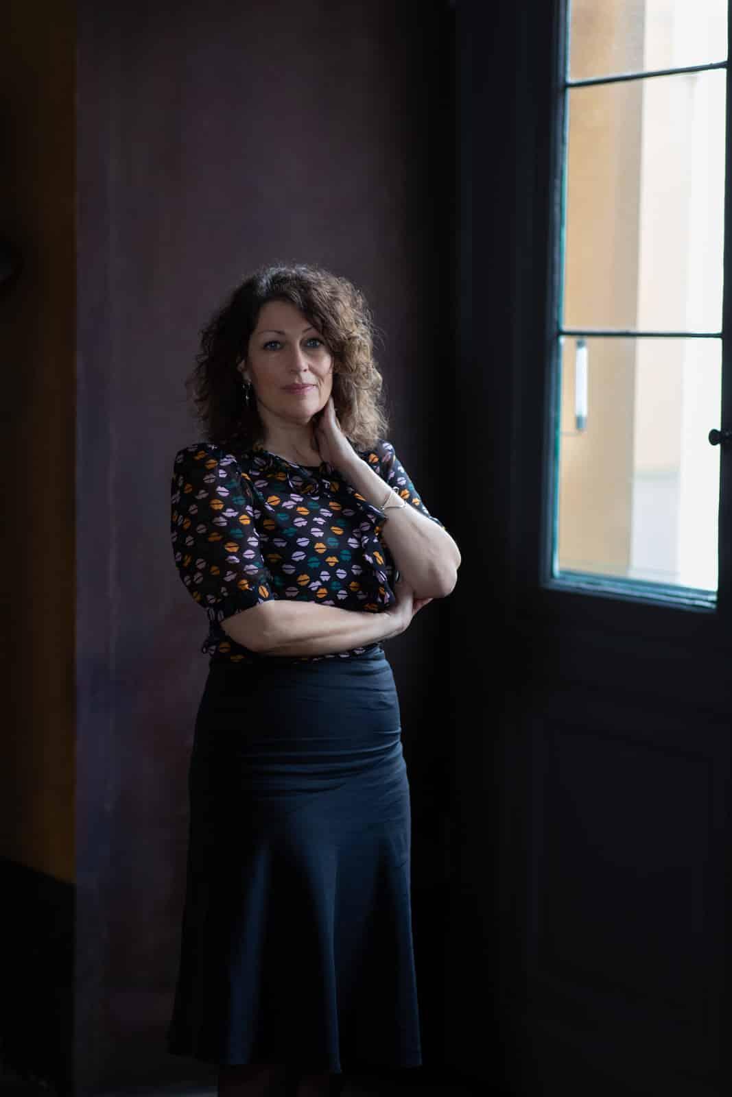 Elisabeth Åsbrink / Cph / 2021