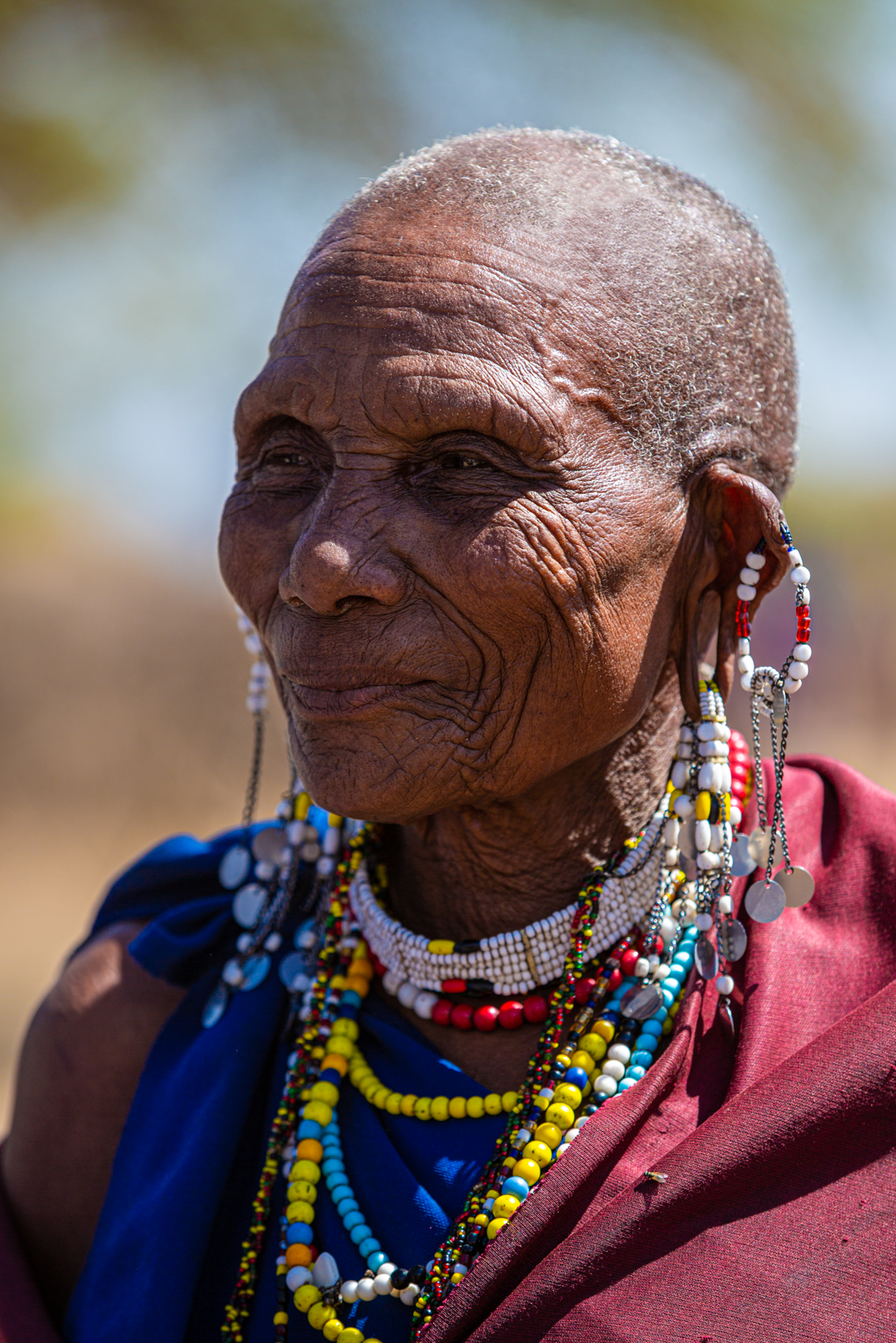 Masai Tanzania-1