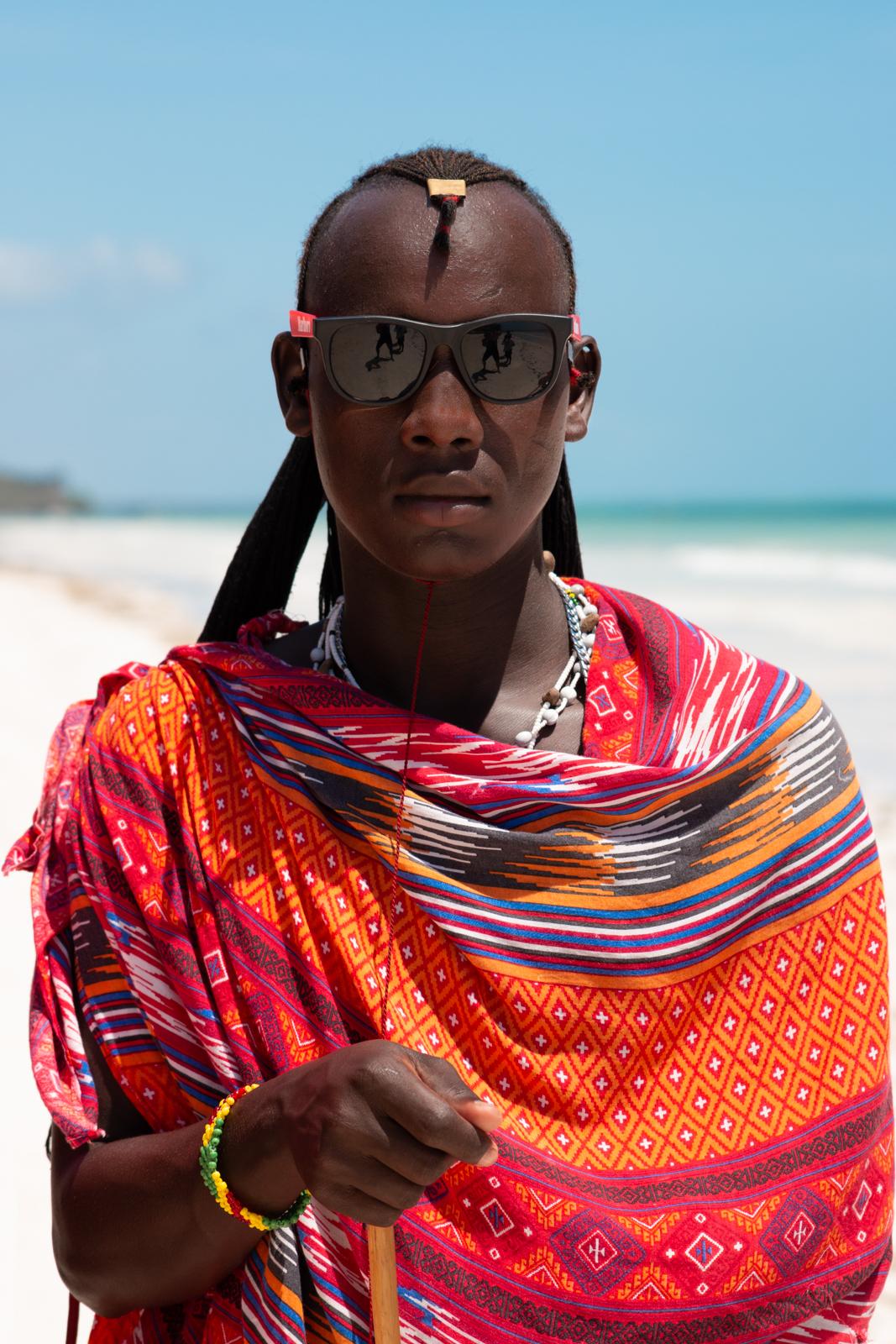 Masai Zanzibar-1